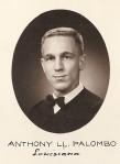 Graduation 1963